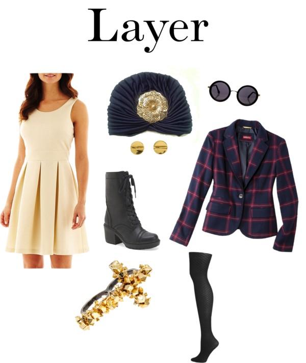 LayerB
