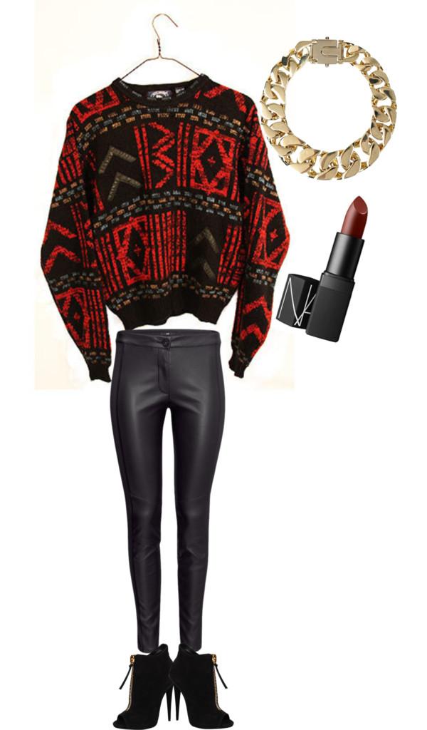 SlouchSweater