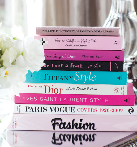 my-fashion-books